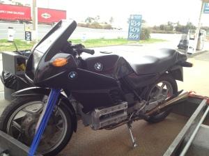 BMW K100 Project (22)