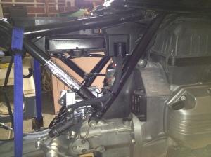 BMW K100 Project (79)