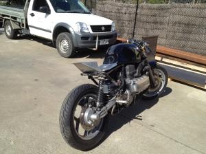 BMW K100 Project (84)