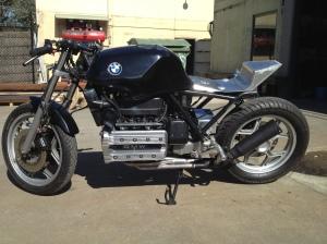 BMW K100 Project (85)