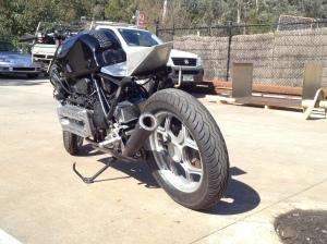 BMW K100 Project (86)