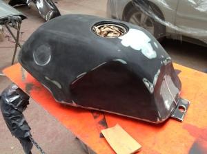 BMW K100 Project (92)
