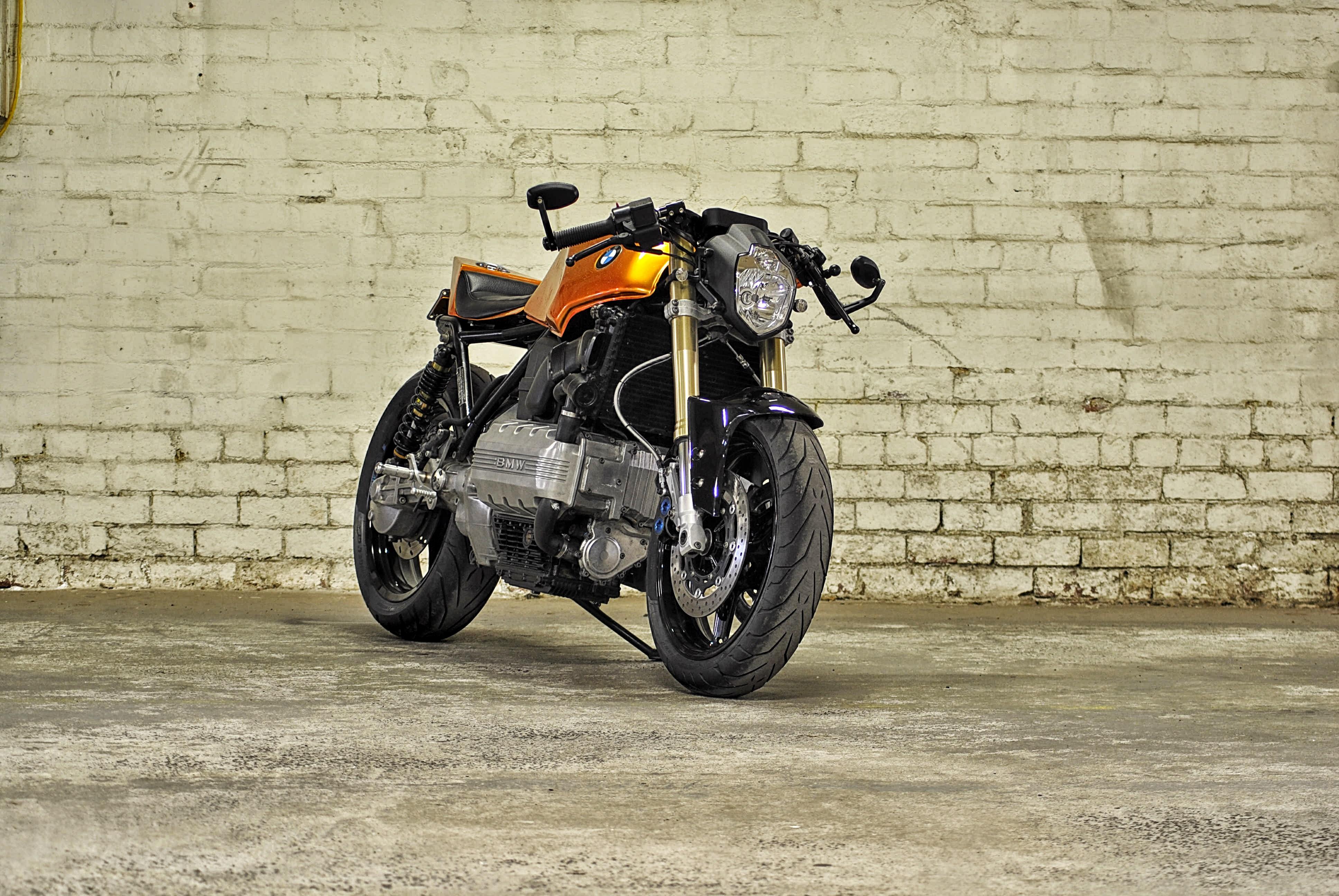 85 Schema Electrique Moto Bmw K100
