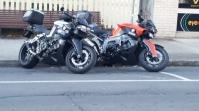 4800km ride